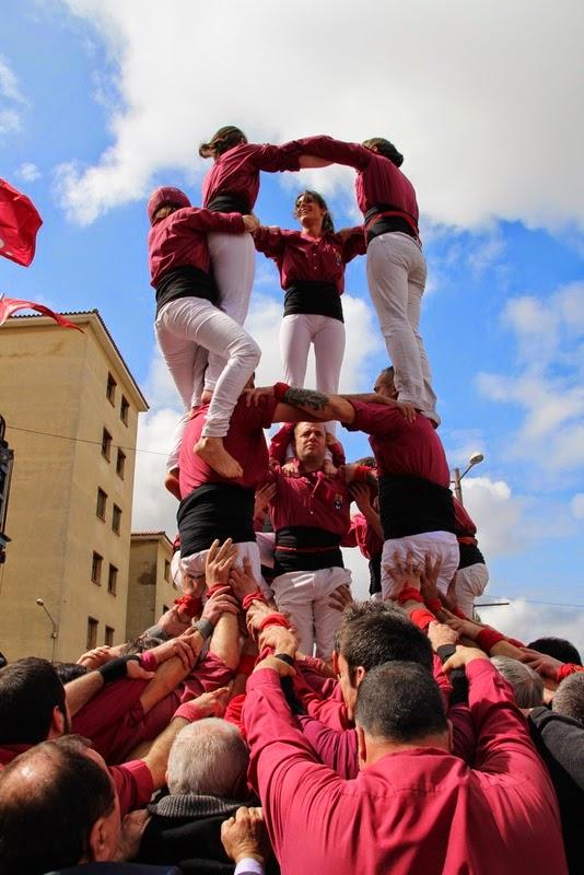 Actuació Fira Sant Josep de Mollerussa 22-03-15 - IMG_8430.JPG