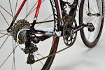 2015 Wilier Triestina Zero.7 Campagnolo Record Complete Bike at twohubs.com