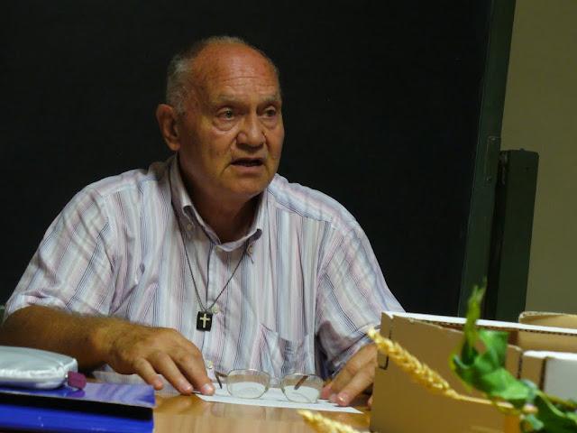 don Bruno Zamberlan, salesiano missionario in Zimbabwe
