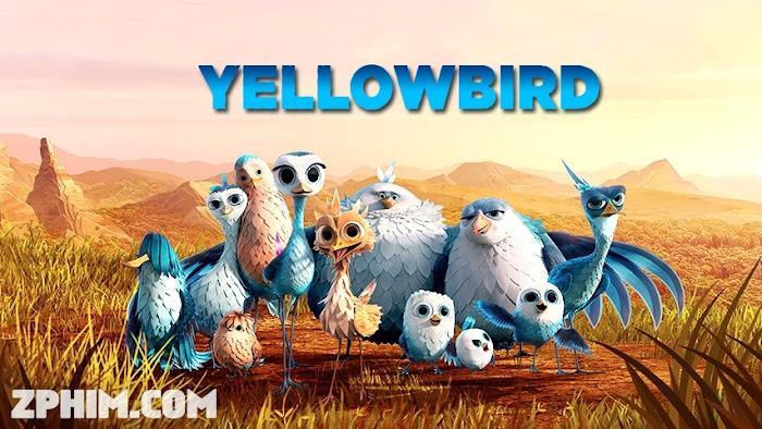 Ảnh trong phim Chú Chim Vàng - Yellowbird 1