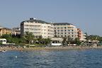 Фото 2 Aska Just In Beach Hotel ex. Justiniano Beach Hotel