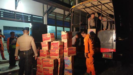 Danyon C Pelopor Sat Brimob Polda Sulsel PAM di Jakarta, Ini yang Dilakukan Anggotanya Saat Berada di Soppeng