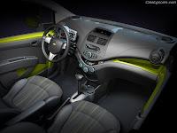 Chevrolet Spark 2011