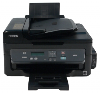 download Epson Workforce M200 printer driver