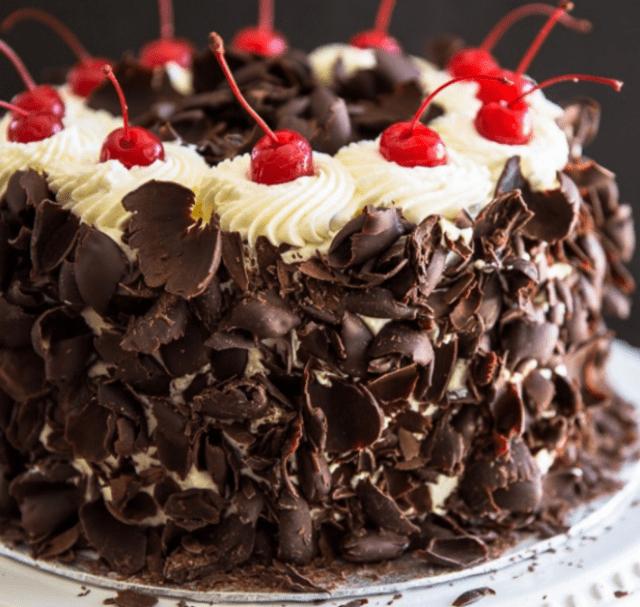 Recipe-black-Forest-cake