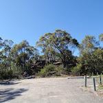 Warrah car park (217802)