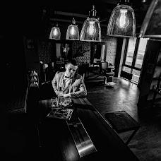 Свадебный фотограф Антон Айрис (iris). Фотография от 12.09.2019