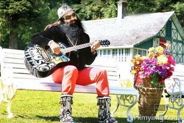 MSGThe Warrior LION HEART Movie HD Wallpapers