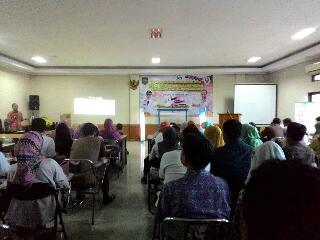 967 Pejabat Dilantik Untuk Mengisi SOTK Baru di Subang