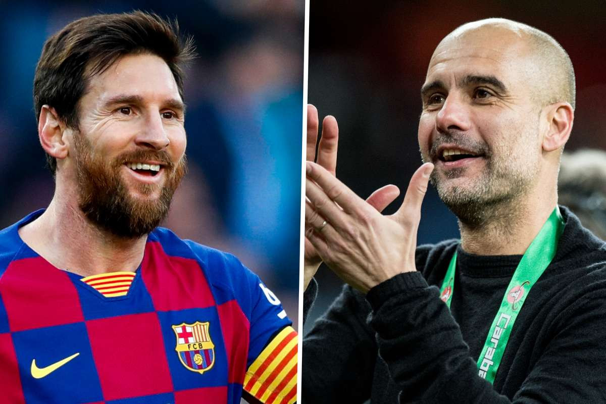 Messi 'agrees to €700m Man City contract' that'll see him get equity shares as part of the deal, SD news blog, sports news today