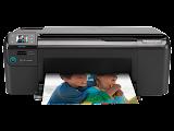 Télécharger Pilote Imprimante HP Photosmart c4780