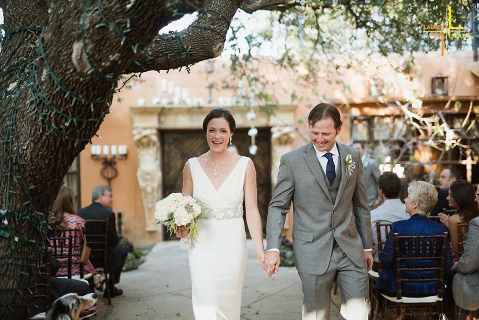 Trois Estate Wedding