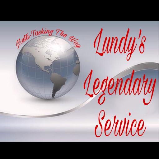 Lundy Suruj's image
