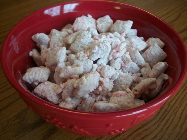 pmint puppy chow