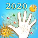 Auto Palmistry icon