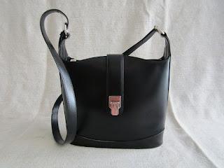 T. Anthony Shoulder Bag