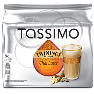 Twinings Chai Latte