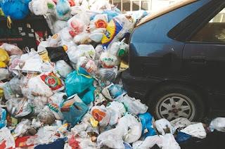 Hygiène à Médéa: Les ordures s'amoncellent