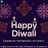The Wonderful Poem :-  Diwali for Physicist