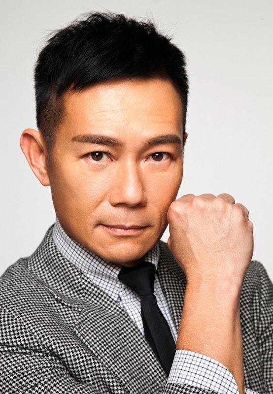 Eddie Cheung Siu Fai China Actor