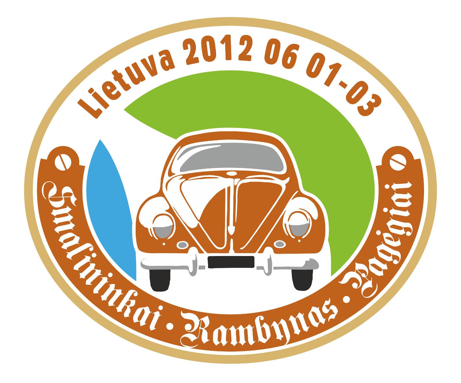 Beetle EE Foorum • View topic - VW Fest in Lithuania 2012