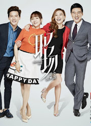Fighting Time China Drama