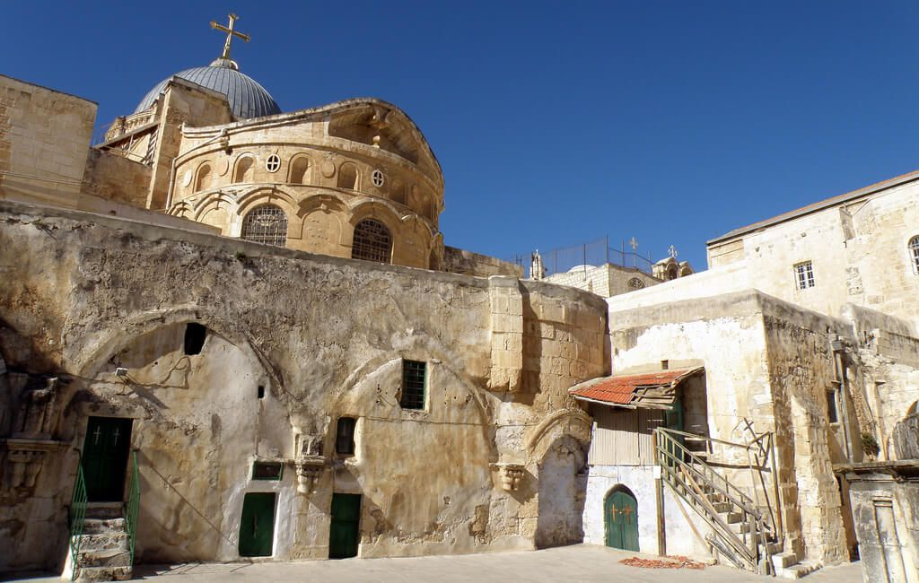 Israel: Cyprus, Greece and Israel cooperate for restoration and preservation of religious sites
