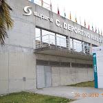 CTO. ESPAÑA JOVENES PONTEVEDRA (24 al 26 Febrero 2012)