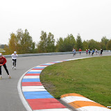 Brno Inline Circuit 2010