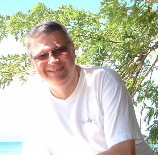 Robert Thurston