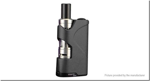 5180301 2%25255B4%25255D - 【RDA】Sense Herakles RDA Tank With Airflow Control System、小型MODのTesla Stealth Mini 45W 1300mAh E-Cigarette Starter Kit