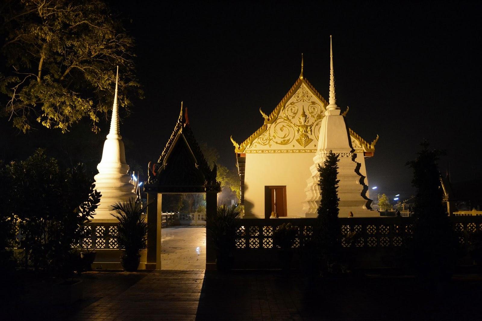 Wat Toom, Ayutthaya, Thailand