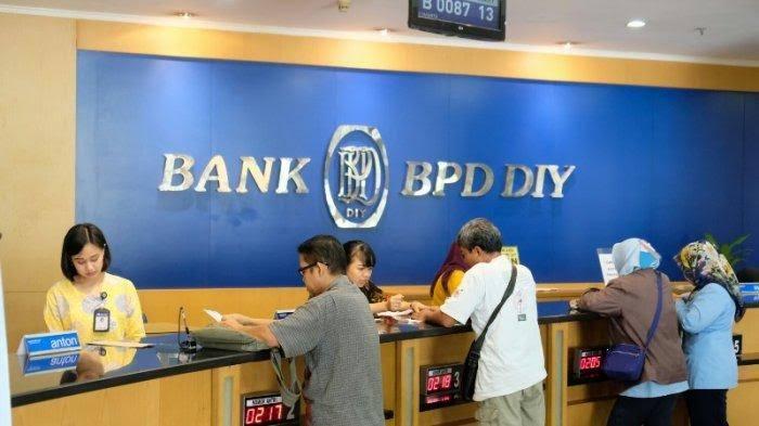Bank BPD DIY Luncurkan QUAT, Ini Manfaatnya