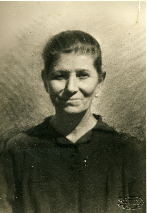 francesca pistarino in sutti - 1877 1942
