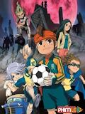 Phim Inazuma Eleven - Inazuma Eleven (2008)
