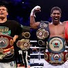 Akarigbo Of Remoland Sends Goodwill Message To Anthony Joshua As He Defends His Heavyweight Boxing Champion Title