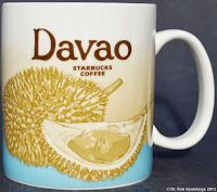 Philippines - Davao Dabaw www.bucksmugs.nl