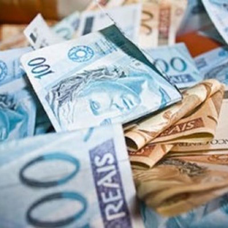 Brasil exporta dinheiro para a Venezuela