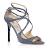 Shoe Inspiration of the Day: Ooh Ooh Jimmy Choo