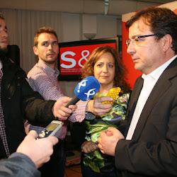 Jornadas europeas en Montijo