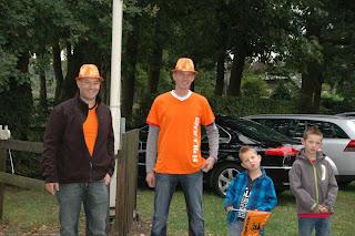 Jeugdshow Laren 2012