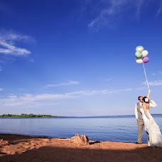 Wedding photographer Paul Couvrette (couvrette). Photo of 16.09.2014