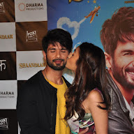 Shandaar Trailer Launch Stills