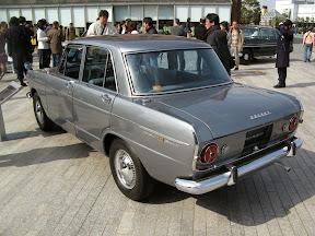1965 S50 Skyline