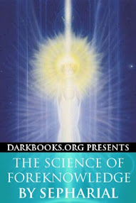 Cover of Sepharial's Book The Science of Foreknowledge