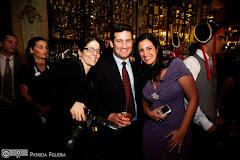Foto 2785. Marcadores: 17/07/2010, Casamento Fabiana e Johnny, Patricia Figueira, Rio de Janeiro