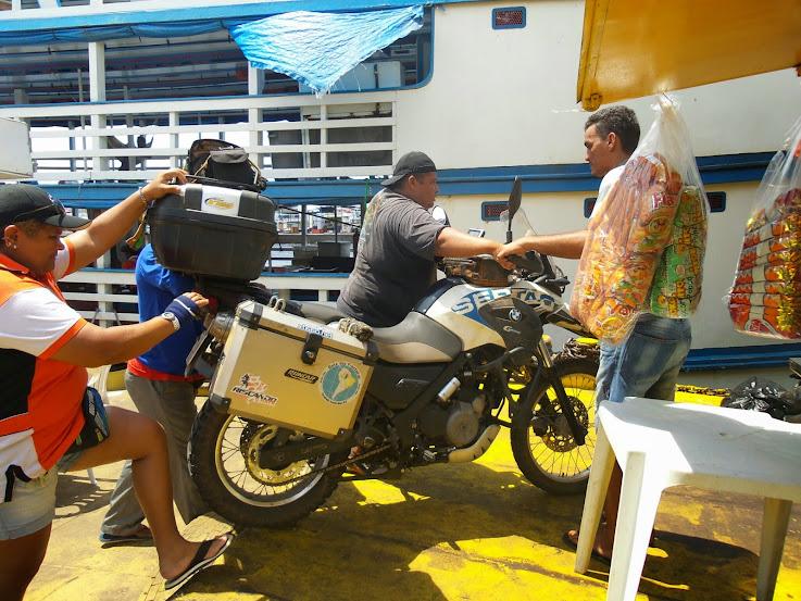 Brasil - Rota das Fronteiras  / Uma Saga pela Amazônia - Página 2 20140913_115952