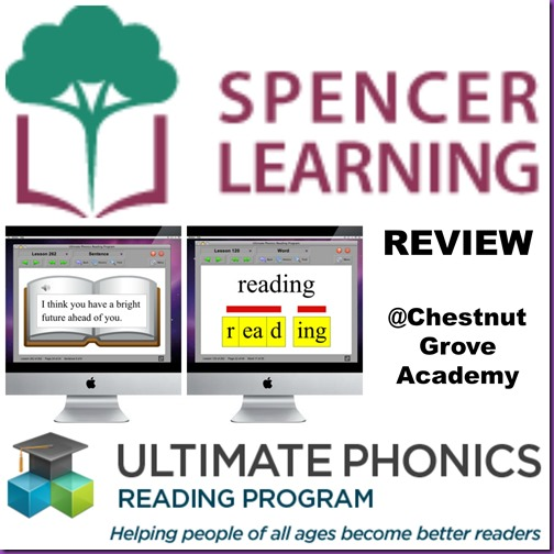Spencer Learning Review