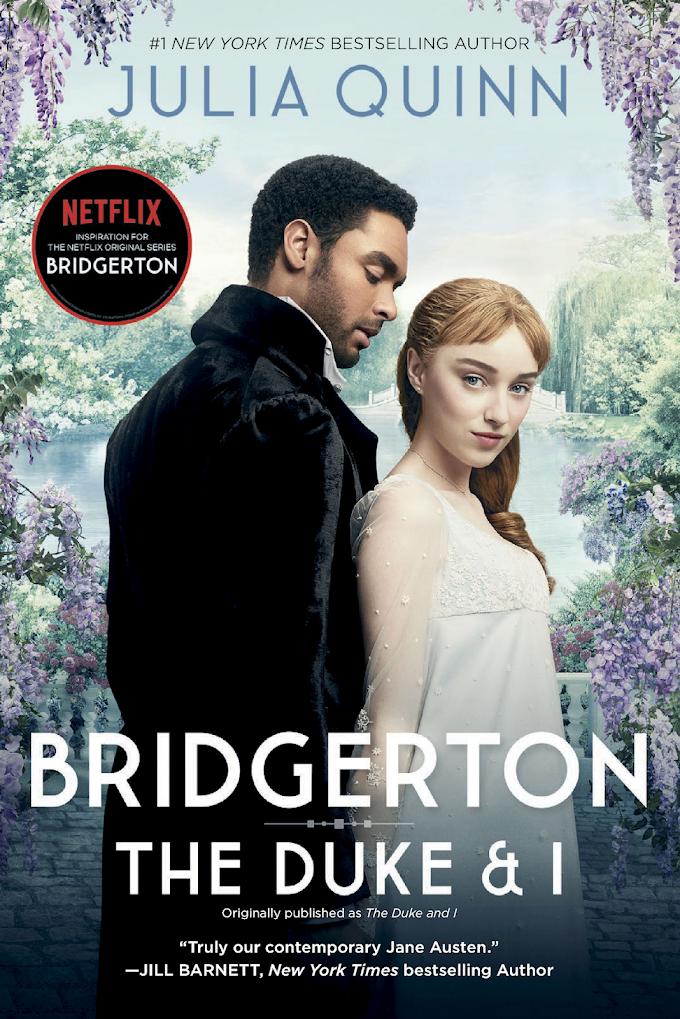 BRIDGERTON BOOK SERIES
