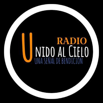 Logo Radio Unido Al Cielo